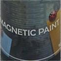 Magnetické barvy