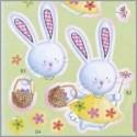 Velikonoční a jarní motivy