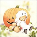 Podzim, Halloween