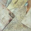 Písmo, čísla, mapy