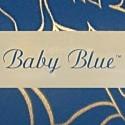 Baby Blue a příslušenství