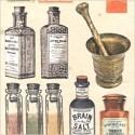 Lékařství a farmacie