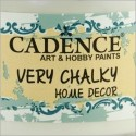 Very Chalky Home Decor