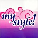 Barvy my style!